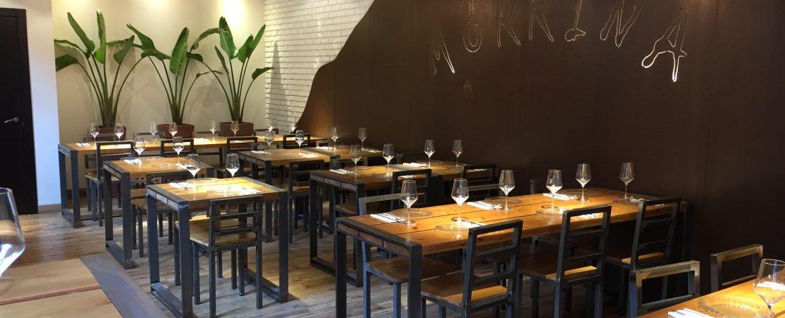 Restaurante en A Coruña